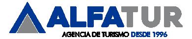 Alfa Turismo LTDA - ME