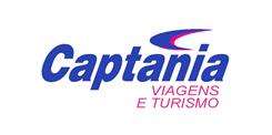 Captania Turismo