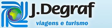 J DEGRAF VIAGENS E TURISMO LTDA