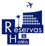Reservas de Hotéis