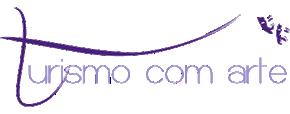 TURISMO COM ARTE